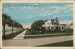 Beach Drive and 15th Avenue