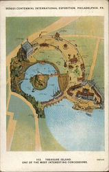 Sesqui-Centennial International Exposition, Philadelphia, 1926 - Treasure Island