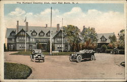 The Rumson Country Club