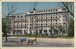 Grand Hotel of Pekin