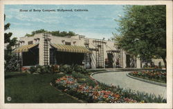 Home of Betty Compson