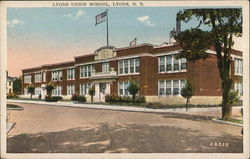 Lyons Union School