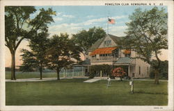 Powelton Club