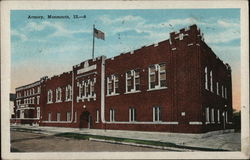 Street View of Armory