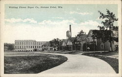 Whiting Plover Paper Co.