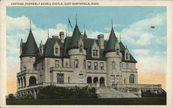 Chateau, Formerly Schell Castle