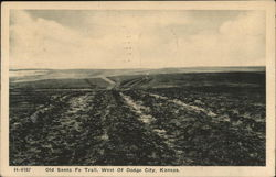 Old Santa Fe Trail