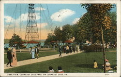 Park View, Conneaut Lake Park