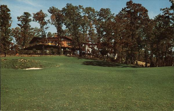 Middle Island Country Club New York