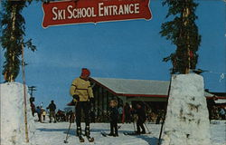Snow Ridge Ski School