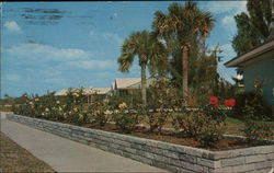 Gulf and Bay Club - Rose Garden, Siesta Key