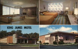King James Motel