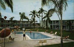Holiday Inn of Cypress Gardens - Dundee