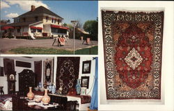 Oriental Express - Persian and Oriental Rugs