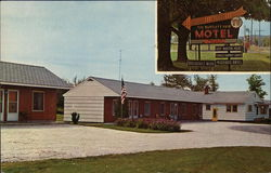 The Bartlett Pair Motel & Restaurant