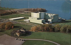 Ginna Nuclear Power Station and Brookwood Science Information Center