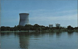 Arkansas Nuclear I and II