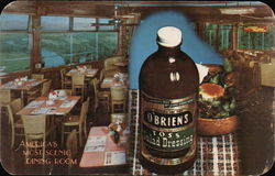 O'Brien's Restaurant & Salad Dressing