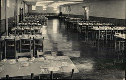 Refectory - Maryknoll Seminary