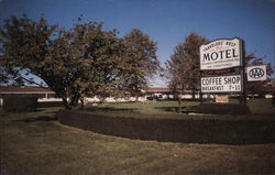 Travelers Rest Motel