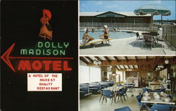 Dolly Madison Motel
