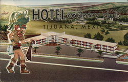 Country Club Motor Hotel