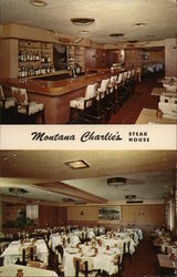Montana Charlie's Steak House