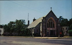 St. Edmond's R.C. Church