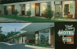 Wendell Phillips Motel