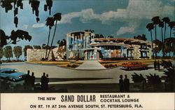Sand Dollar Restaurant & Cocktail Lounge