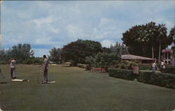 Ist Tee, Biltmore Country Club - Coral Gables Municipal Golf Course
