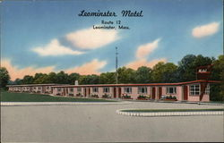 Leominster Motel