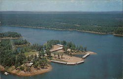 Shangri-La Resort, Lake Ouachita