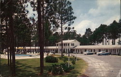 Kingswood Inn Motel
