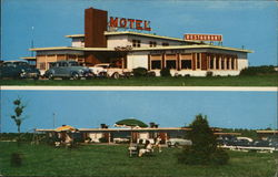 Tourinns Motor Court and Restaurant