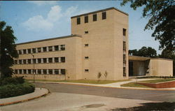 Carnegie Institute of Technology - Graduate School of Industrial Administration