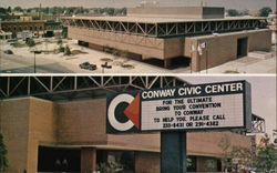Conway Civic Center