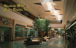 Westdale Mall Postcard