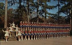 Kilgore College Rangerettes