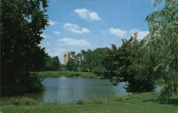 Northern Illinois University - The Lagoon