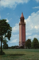 Alfred I. Dupont Estate - Carillon Tower