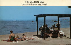 The Great Salton Sea