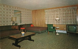 New Englander Motor Inn