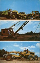 Heavy Equipment Operation