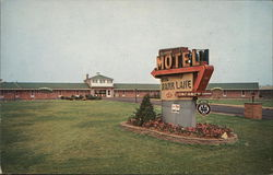 The Park Lane Motel
