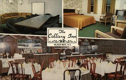 The Colliery Inn and Savoy Dining Room