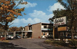 Keddy's Motor Inn