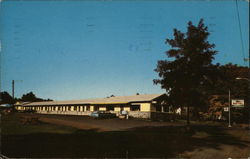 Kingswood Motel