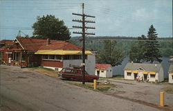 Scenic Motel and Cottages