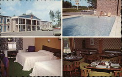 Wandlyn Motor Inn